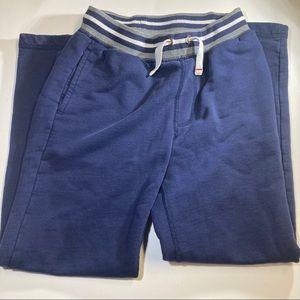 Hanna Andersson Boy's Sweatpants